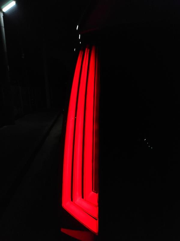 Valenti JEWEL LED TAIL LAMP REVO