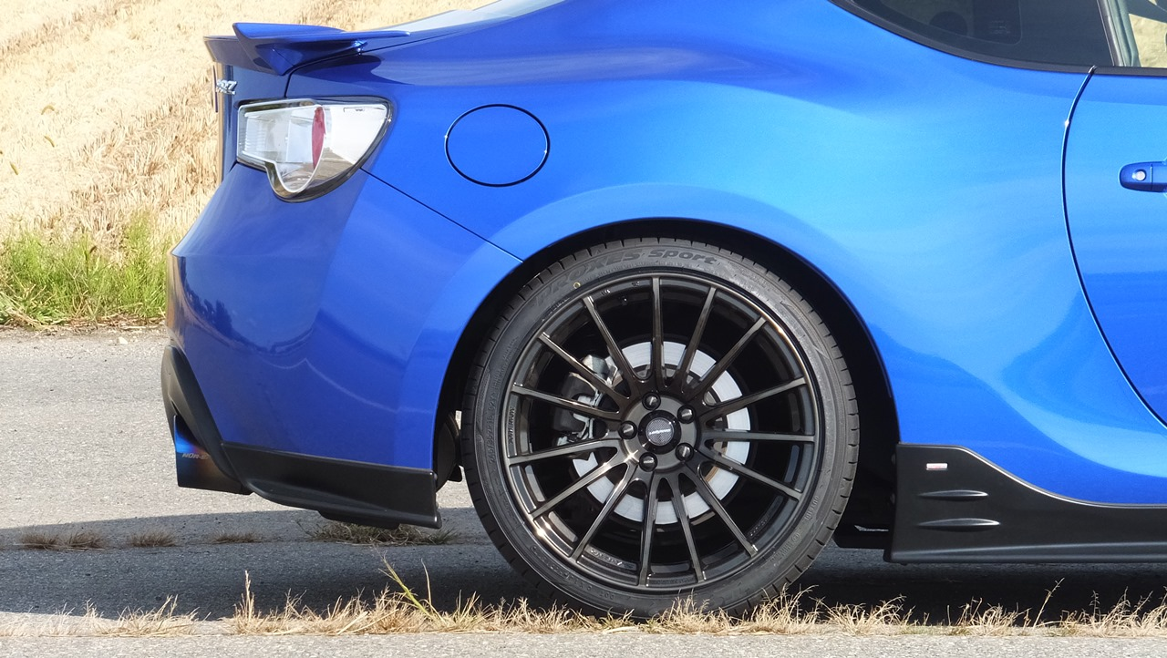 TOYO TIRES PROXES sport 245/35R18