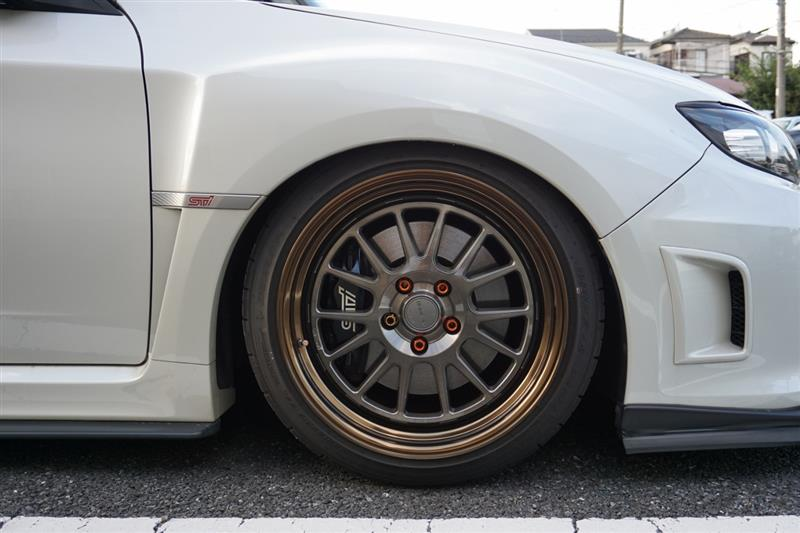 TEIN 規格汎用スプリング