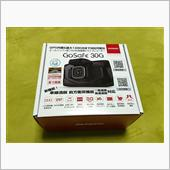 PAPAGO JAPAN INC. GoSafe GoSafe 30G