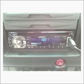 KENWOOD U373BT