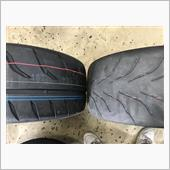 TOYO TIRES PROXES PROXES R888R 255/40ZR17