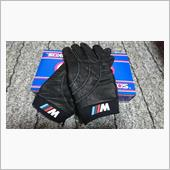 US BMW DRIVING GLOVE
