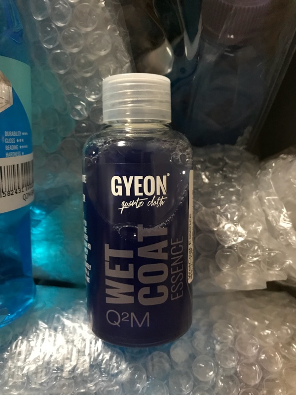 GYEON WET COAT ESSENCE