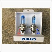 PHILIPS CrystalVision 4300K H4