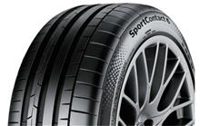 Continental ContiSportContact 6 225/35ZR19