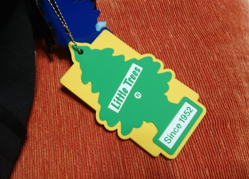LITTLE TREE IC Card Pass Case