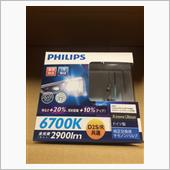 PHILIPS X-treme Ultinon HID 6700K D2S/R