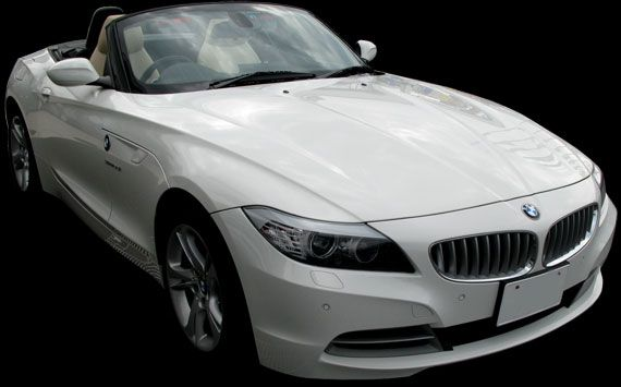 BMW Z4 sDrive35i (LM30)