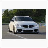 20170823 BMW F80 Front Style