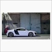 Photo 016「 MY Friend's R8 V10 」