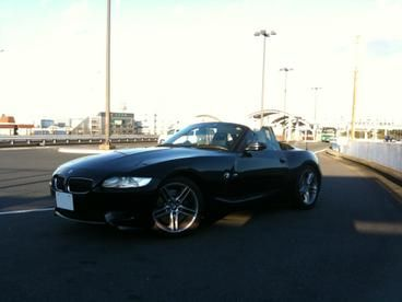 BMW : bmw z4 mロードスター維持費 : minkara.carview.co.jp
