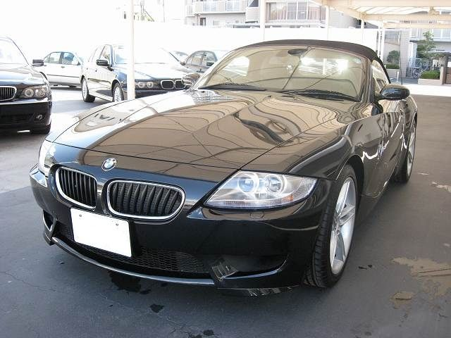 BMW bmw z4 mロードスター維持費 : minkara.carview.co.jp