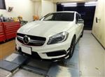AMG A45 AMG 4MATIC