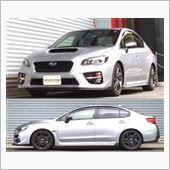 RS★R開発部さんのWRX S4