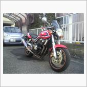 tanzo_ht81sさんのCB400SuperFour HyperVTEC(NC39)