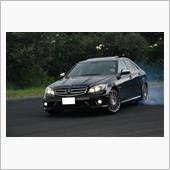 DORYさんのC63 Perfomance Package
