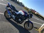 ホンダ CB400SF H-VTEC spec2
