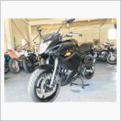 NAO130さんのXJ6 Diversion F ABS