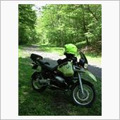 INLINE SIX (直6)さんのR1100GS