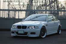 REAL MさんのM3_COUPE
