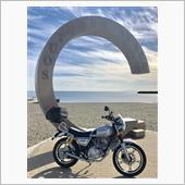 TGTさんのGN125