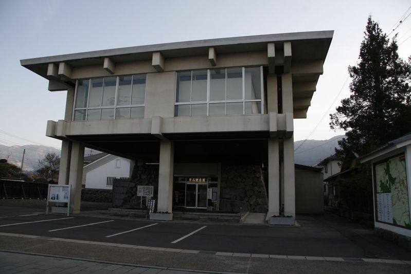 象山記念館(長野市) | おすす...