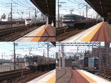 名鉄山王駅(鉄道マニア向け)   おすすめスポット - みんカラ