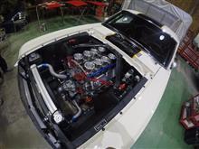 GT350Rさんのマスタング ファストバック メイン画像