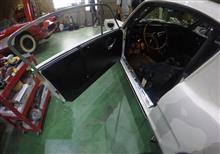 GT350Rさんのマスタング ファストバック 左サイド画像