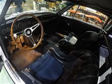 GT350Rさんのマスタング ファストバック インテリア画像