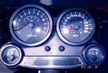 又 吉さんのGPZ1000RX リア画像