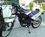 ホンダ NS50F