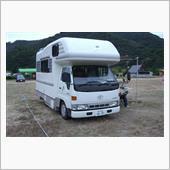 chanpuさんのハイエーストラック