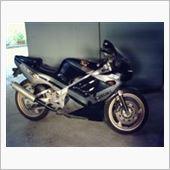ISオヂサンさんのGSX-R250R SP