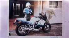 chanpuさんのGSX-R400 左サイド画像