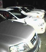 ホンダ CR-V