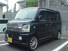 ゆうちゃん0209さんのEVERY_WAGON