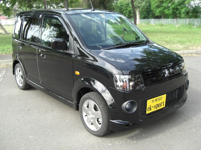三菱 軽 自動車