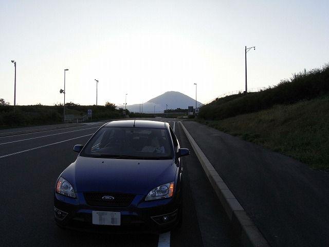 フォード フォーカス (ハッチバック)