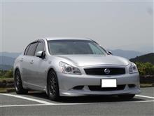 taka-kさんの愛車:日産 スカイライン