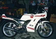 su-giさんのMBX80 インテグラ メイン画像