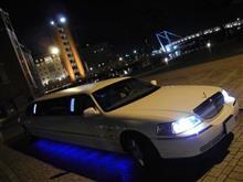 limo_1さんのタウンカー 左サイド画像