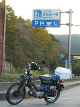 mochi1986さんのプレスカブ50 メイン画像