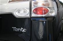 BUKUさんの愛車:ダイハツ タント