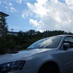 MORI  MORIさんの愛車:スバル レガシィツーリングワゴン