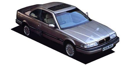 ローバー 800シリーズ クーペ