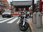 スズキ ストリートマジック50