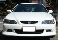 だまちゃんさんの愛車:ホンダ アコード ユーロR