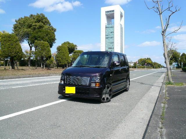 スズキ ワゴンR